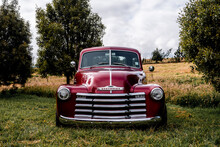 Chevrolet 1950 Old Truck