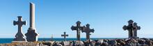 Sète - Le Cimetière Marin