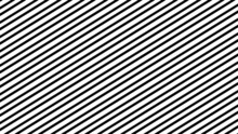 Black And White Striped Background
