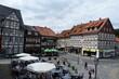 Marktplatz Bad Gandersheim
