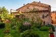 Toskanischer Garten