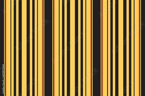 Fotografie, Obraz Stripes background of vertical line pattern