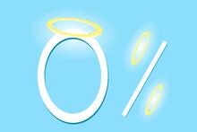 Zero Percent With Angel Nimbus