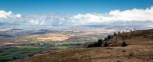 Brecon Beacons Panorama