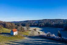 Germany, Bavaria, Egling, Chapel Saint Coloman