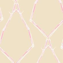 Lemon Seamless Pattern. Vector Summer Citrus Print. Simple Marker Lime. Botanical Illustration.  Modern Hand Drawn Background. Yellow Gold Psychedelic Citron Motif.