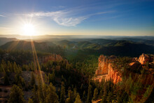 Fairview Poin, Bryce Canyon National Park