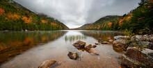 Bubble Pond, Acadia National Park, Maine