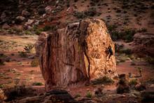 Matt Vodjansky Boulders In Red Rock Canyon National Conservation Area - Nevada
