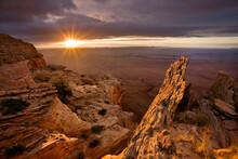 Sunrise, Vermillion Cliffs National Monument
