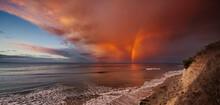 Gaviota Coast, California
