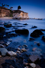 The Sights Of The Beautiful Pismo Beach, California And Its Surrounding Beaches