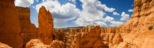 Silent City, Bryce Canyon National Park