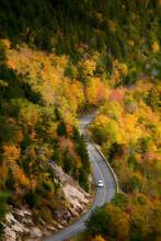 Jordan Pond Road, Acadia National Park, Maine