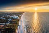 Fototapeta Fototapety z morzem do Twojej sypialni - Mielno