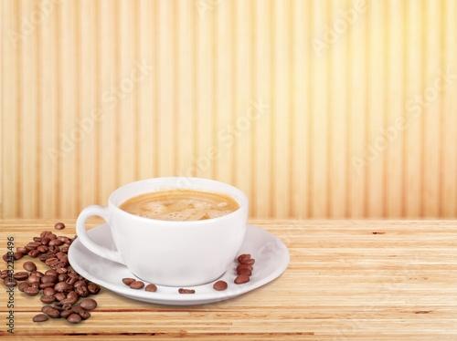 Obraz Coffee. - fototapety do salonu