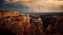 Grand Canyon National Park Earth Beauty