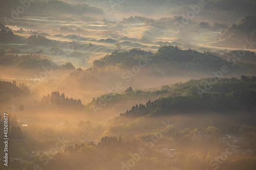 Canvas 山の雲海
