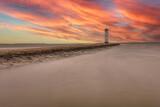 Fototapeta Fototapety z morzem do Twojej sypialni - Stawa Młyny