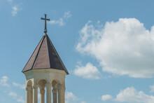 Khobi, Georgia - Saint Mary Church.