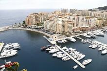 Monaco - France
