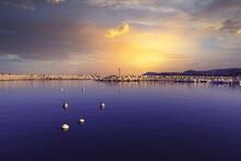 Petit Port D'Argelès Sur Mer