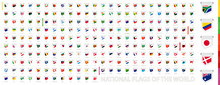 National Flags Of The World, Label Flag Collection.