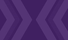 Purple Abstract Chevron Vector Pattern