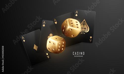 Foto Playing card