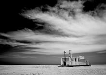 Church In The Desert, Tombwa, Angola