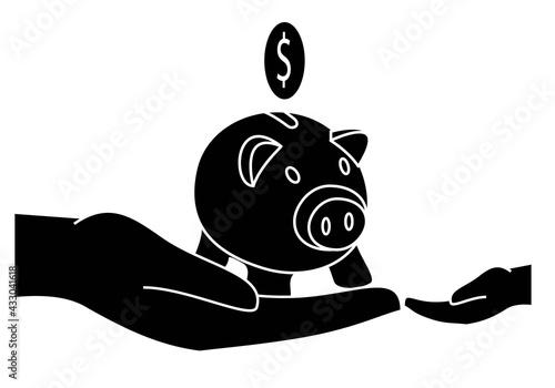 Foto Educación financiera de padres a hijos
