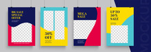 Poster Template. Easy To Adapt To Brochure, Annual Report, Magazine, Poster, Card, Corporate Presentation, Portfolio, Flyer, Banner, Website, App