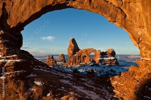 Fotografia Природа, горы, дикая местность, пейзаж