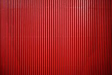 Fondo Color Rojo Con Textura