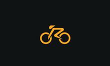 Cycle Biking And R Design Logo