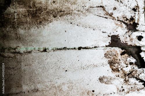 Tekstura ze starych budynków pofabrycznych.