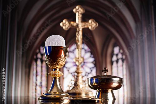 Fotografiet First Holy Communion