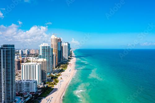 Valokuva Sunny Isles Beach, Florida