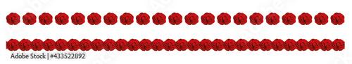 Róże - fototapety na wymiar