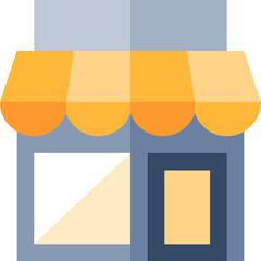 sklep wizualizacja