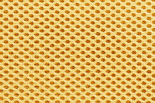 Clothing Of Mesh Fabric Texture Background