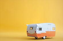 Camper Van Background