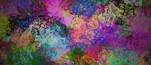 Abstract Illustration Paint Background Bg Texture Wallpaper Art Frame