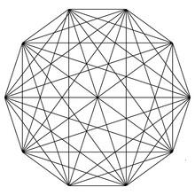 Interlocking, Interconnect Polygon Shape, Elemenet