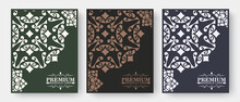 Flat Color Mandala Cover Collection