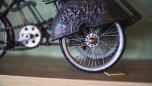 Small Bike Model