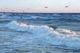 Fototapeta Fototapety z morzem do Twojej sypialni - Polskie morze - Bałtyk