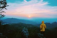 People See The Sunrise