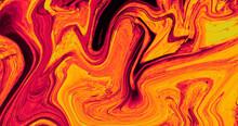 Abstract Lava Liquid Marble Backdround Vector Design.