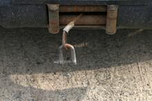 Car Winch Cable Loop